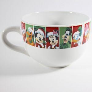 Disney Christmas Mug
